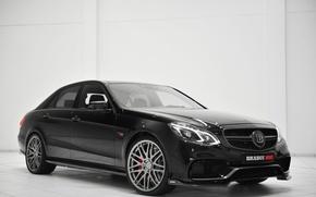 Picture Mercedes-Benz, brabus, e63, w212