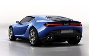 Picture Concept, Lamborghini, 2014, LPI910-4, Asterion