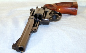 Picture gun, weapons, Smith Wesson Model 19-3