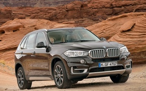Picture machine, BMW, BMW, front view, xDrive50i