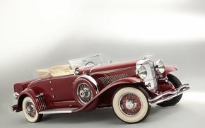 Picture Model, Coupe, retro, luxury, Convertible, Duesenberg, 1929, SWB, Murphy, J 219 2239