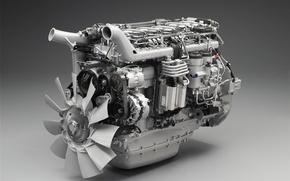Picture Engine, Impeller, Skania