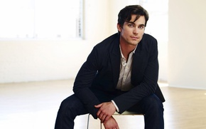 Picture neal caffrey, white collar, white collar, Neal Caffrey