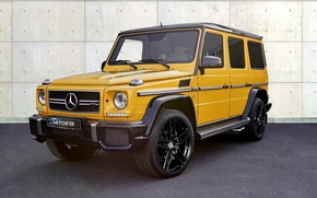 Picture Tuning, Mercedes, G-Power, AMG, G63