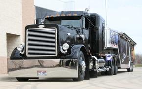 Picture custom, truck, feature