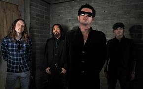 Picture Metal, Alternative rock, Rock band, Unwritten Law