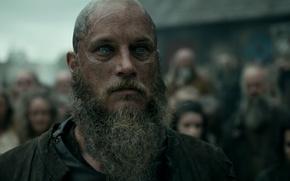 Picture look, Vikings, The Vikings, Travis Fimmel, Ragnar Lodbrok, Ragnar, Ragnar, Ragnar Lothbrok