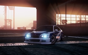 Picture Cars, NFS Most Wanted 2012, Van., BMW M3 GTR E46