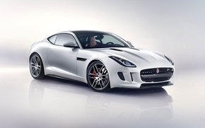 Picture Jaguar, Coupe, FTypeR