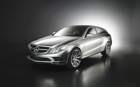 Picture Mercedes-Benz, the concept, Fascination