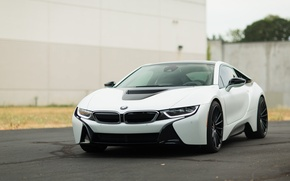 Picture BMW, Forged, 503, Vossen, Motoring, VPS, 305