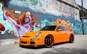 Picture Porsche, GT3