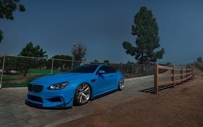 Picture BMW, Series, Vossen, Widebody