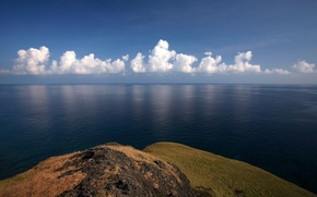 Picture sea, heaven, island, Taiwan