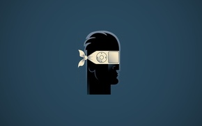 Picture head, People, player, headband, download, media