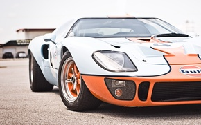 Picture ford, cars, auto, Photo, wallpapers auto, race car, super-performance, gt40, 580hproushv