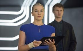 Picture Kate Winslet, Kate Winslet, Divergent, Insurgent, Chapter 2:Insurgent, Jeanine