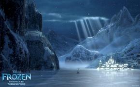 Picture Frozen, Walt Disney, 2013, Cold Heart, Animation Studios, arendelle