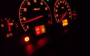 Picture Speedometer, Tachometer, Dashboard
