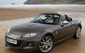Picture Roadster, Mazda, MX-5