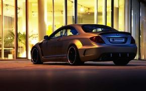 Picture Mercedes, Benz, Prior, Mercedes-Benz-Cl