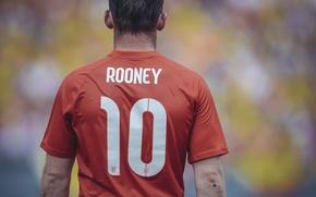 Picture England, Football, Brazil, Wayne Rooney, Football, England, Sport, Player, Brasil, FIFA, FIFA, Player, Wayne Rooney, …