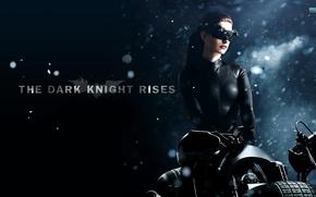 Picture anne hathaway, dark knight rises, cat-women, bat-man