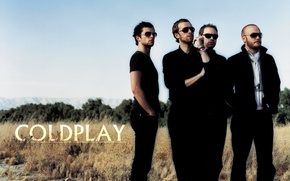 Picture Rock, Music, Coldplay, Britt-pop, Pop, Parachutes, Britain, Shiver, Don't Panic
