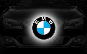 Picture machine, bmw, BMW