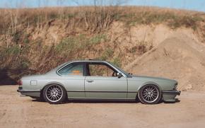 Picture BMW, E24, 635