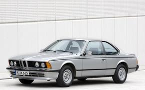 Picture BMW, BMW, Classic, Beha, 1978, 1987, 635CSi, E24