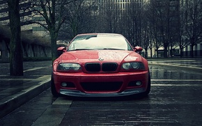Picture bmw, coupe, bmw m3, e46