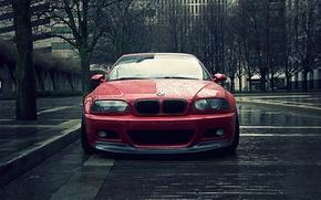 Picture bmw, coupe, bmw m3, e46