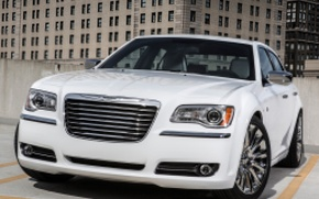 Picture Chrysler, 300, Edition, Static, Motown