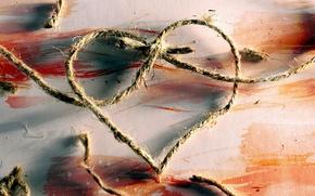 Picture heart, Node, Zeek Barnaulsky, becevka