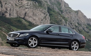 Picture Mercedes, Benz, 250