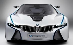 Picture BMW, Prototype, Racing, Sports car, BMW I5.