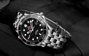 Picture Watch, 007, omega, james bond, seamaster