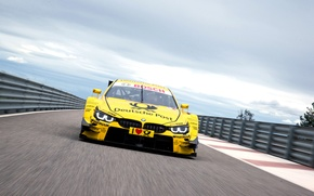 Picture bmw, dtm, glock, timo