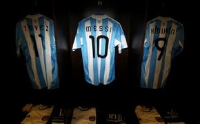 Picture football, Argentina, Lionel Messi, Leo Messi, Argentina, Lionel Messi