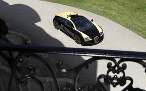 Picture Bugatti Veyron, Grand Sport Vitesse, 1of1, Luxury