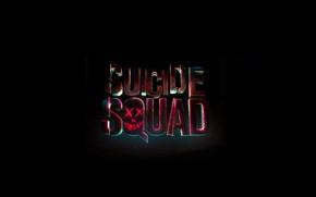 Picture DC comics, Suicide Squad, Suicide Squad