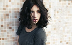 Picture model, beauty, actress, Emily Rudd, Emily Rudd