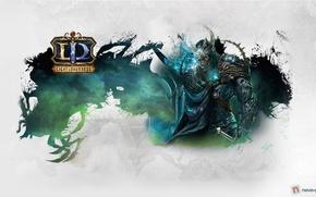 Picture MMORPG, Light & Darkness, Novo-play.ru