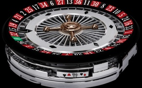 Picture watch, casino, claret, Christophe