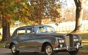Picture Rolls-Royce, 1965, prestige