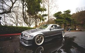 Picture BMW, Coupe, E36