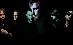 Picture Pendulum, Electronic Rock, Drum and Bass