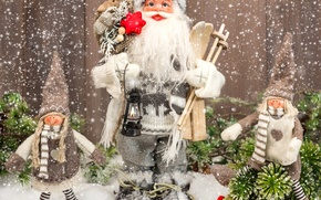 Picture toys, lantern, New year, new year, Santa Claus, toys, merry christmas, Merry Christmas, santa claus, …
