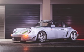 Picture 911, Porsche, Targa, Roughen-World